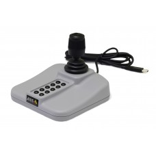Axis 295 Video Surveillance Joystick