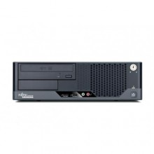 FSC E5730 Desktop Intel Core 2 Dou E8400 / 2GB / 160GB / DVD