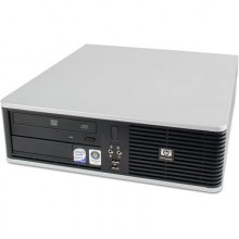 HP dc7900 Desktop Intel Core 2 Duo E7300 2.66Ghz / 2GB / 160GB / DVD