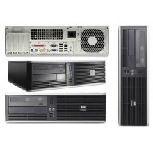 HP dc5750 Desktop Athlon 64 x 2 4400+ / 2GB / 160GB / DVD
